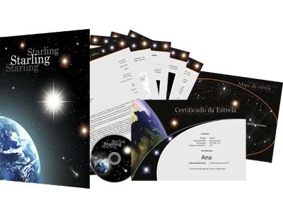 PT Package Starlight NEW