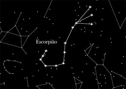 Constellation Scorpion